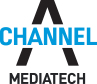 채널A MediaTech logo